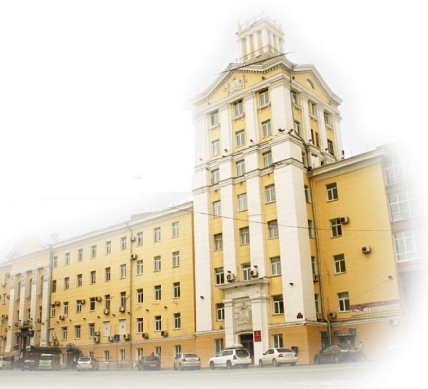 Дума города (Система видеонаблюдения)